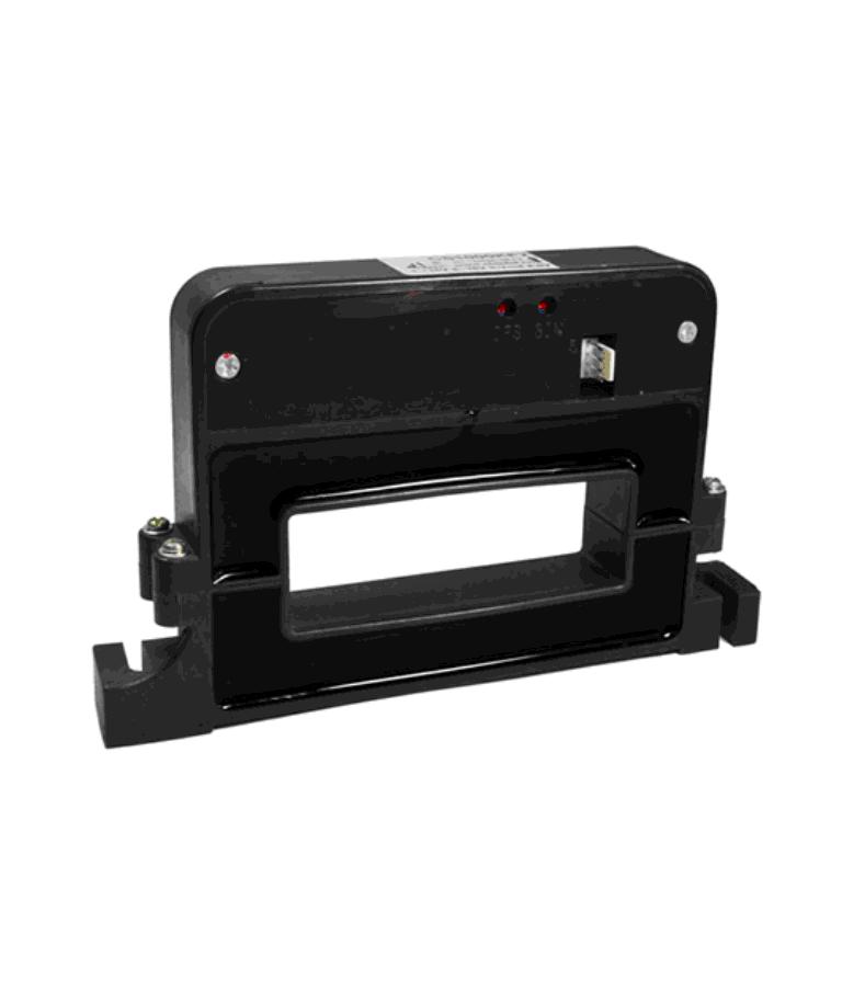 脉冲电流信号进行电隔离测量;                  ● 温度补偿电路控制